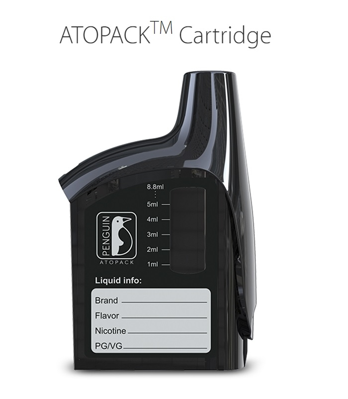 Penguin Atopack Cartridge